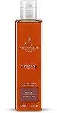 Perfumería y cosmética Aceite de ducha con rosa - Aromatherapy Associates Rose Shower Oil