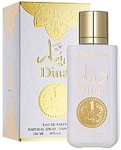 Perfumería y cosmética Kelsey Berwin Dinar - Eau de parfum