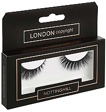 Perfumería y cosmética Pestañas postizas - London Copyright Eyelashes Nottinghill