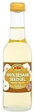 Perfumería y cosmética Aceite de sésamo 100% natural - KTC 100% Pure Sesame Seed Oil