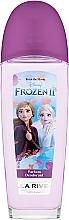 Perfumería y cosmética La Rive Frozen - Desodorante perfumado