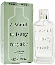 Perfumería y cosmética Issey Miyake A Scent - Eau de toilette