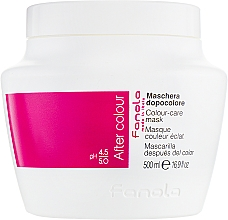 Perfumería y cosmética Mascarilla para cabello teñido - Fanola After Color Mask