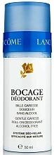 Perfumería y cosmética Lancôme Bocage - Desodorante antitranspirante roll-on, sin alcohol
