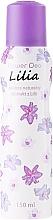 Perfumería y cosmética Desodorante con extracto de lirio - Pharma CF Flower Deo