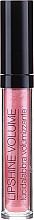 Perfumería y cosmética Brillo labial para volumen - Nouba Lipshine Volume