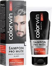 Perfumería y cosmética Champú para la caída del cabello con Capixyl , biotina y pantenol - Colorwin Hair Loss Shampoo