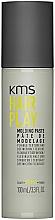 Perfumería y cosmética Pasta moldeadora para cabello, definición y flexibilidad - KMS California HairPlay Molding Paste