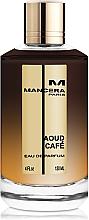 Perfumería y cosmética Mancera Aoud Café - Eau de parfum