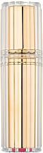 Perfumería y cosmética Atomizador recargable, vacío - Travalo Bijoux Gold Refillable Spray