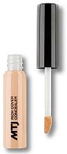 Perfumería y cosmética Corrector de maquillaje líquido - MTJ Cosmetics Rich Cover Concealer