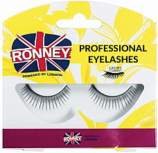 Perfumería y cosmética Pestañas postizas - Ronney Professional Eyelashes RL00023