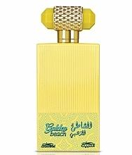 Perfumería y cosmética Nabeel Golden Beach - Eau de parfum