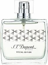 Perfumería y cosmética Dupont Pour Homme Special Edition - Eau de toilette