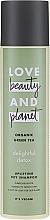 Perfumería y cosmética Champú seco de té verde orgánico energizante - Love Beauty&Planet Organic Green Tea Uplifting Dry Shampoo