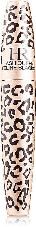 Máscara de pestañas efecto volumen & longitud - Helena Rubinstein Lash Queen Feline Blacks Mascara — imagen N1