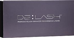 Perfumería y cosmética Sérum para crecimiento de pestañas - De Lash Eyelashes Enhancer For Gorgeous Lash