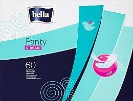 Perfumería y cosmética Salvaslips Panty Classic 60 uds. - Bella