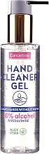 Perfumería y cosmética Gel limpiador antibacteriano de manos con aloe vera - Concertino Hand Cleaner Gel