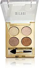 Perfumería y cosmética Sombra de ojos con brillo - Milani Fierce Foil Eyeshine