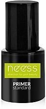 Perfumería y cosmética Prebase de uñas - Neess Primer Strong