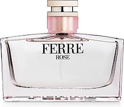 Perfumería y cosmética Gianfranco Ferre Ferre Rose - Eau de toilette