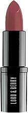 Perfumería y cosmética Barra de labios, acabado satinado - Lord & Berry Absolute Bright Satin Lipstick