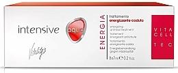 Perfumería y cosmética Tratamiento para caída de cabello con oligoelementos y cafeína en ampollas - Vitality's Intensive Aqua Energia Anti-Loss Treatment