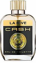 Perfumería y cosmética La Rive Cash - Eau de toilette