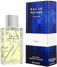 Perfumería y cosmética Rochas Eau de Rochas Homme - Eau de toilette