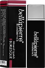 Perfumería y cosmética Barra de labios mineral - Bellapierre Mineral Lipstick