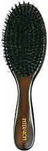 Perfumería y cosmética Cepillo de madera 499537 - Inter-Vion
