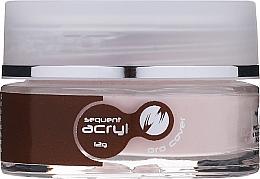 Perfumería y cosmética Gel acrílico de uñas, 12g - Silcare Sequent Acryl