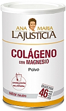 Perfumería y cosmética Complemento alimenticio colágeno con magnesio en polvo para articulaciones y músculos - Ana Maria Lajusticia