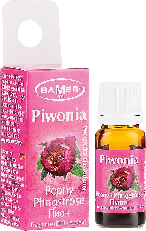 Aceite esencial de peonía - Bamer Peony Oil