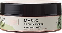 Perfumería y cosmética Manteca corporal con extracto de bambú - Nature Queen Body Butter