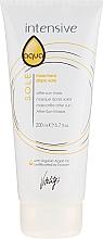 Perfumería y cosmética Mascarilla capilar aftersun con extracto de miel - Vitality's Intensive Aqua Sole After Sun Mask