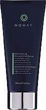 Perfumería y cosmética Pre acondicionador con extracto de jojoba para cabello dañado - Monat Restructuring Pre-Wash Conditioner