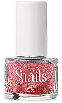 Perfumería y cosmética Esmalte de uñas infantil mini, lavable y no tóxico - Snails Play
