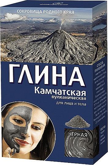 Arcilla negra para rostro y cuerpo - Fito Cosmetic Kamchatka