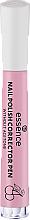 Perfumería y cosmética Corrector de esmalte sin acetona - Essence Nail Polish Corrector Pen