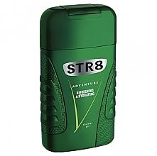 Perfumería y cosmética STR8 Adventure - Gel de ducha perfumado