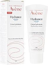 Perfumería y cosmética Crema facial con Agua Termal de Avéne - Avene Hydrance Rich Hydrating Cream