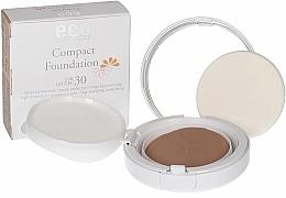 Perfumería y cosmética Base de maquillaje compacto - Eco Cosmetics Compact Foundation SPF30