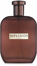Perfumería y cosmética Vittorio Bellucci Impassion for Men - Eau de toilette