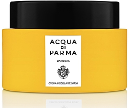 Perfumería y cosmética Crema moldeadora para barba - Acqua Di Parma Barbiere Styling Beard Cream
