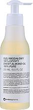 Perfumería y cosmética Aceite de almendra 100% puro - Botanicapharma Oil 100%