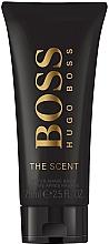 Perfumería y cosmética Hugo Boss The Scent - Bálsamo aftershave