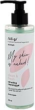 Perfumería y cosmética Gel limpiador refrescante - Kili·g Woman Clean & Fresh Refreshing Cleansing Gel