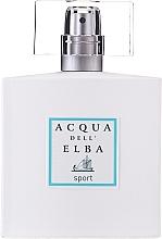 Perfumería y cosmética Acqua Dell Elba Sport - Eau de parfum